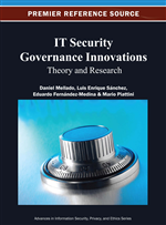 Information Security Governance Using Biometrics