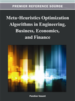 Meta-Heuristics Optimization Algorithms in Engineering, Business, Economics, and Finance