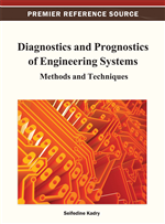 Diagnostics and Prognostics of Engineering Systems: Methods and Techniques