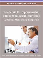 Critical Review of Academic Entrepreneurship in India
