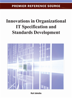An Exploratory Analysis of the Relationship between Organizational and Institutional Factors Shaping the Assimilation of Vertical Standards
