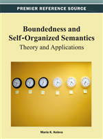 Hierarchical Order II: Self-Organization under Boundedness