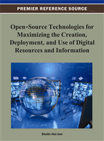 Open Source Approach to Contemporary Research: The Case of Geo-Information Technology