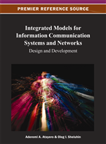 Principles of Modeling in Information Communication Systems and Networks