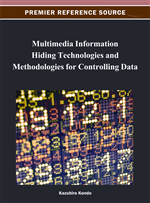 Data Embedding Methods Not Based on Content Modification