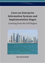 Managing Knowledge and Change in GCC Project: ERP End-User's Perspective