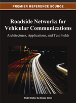 The Role of Roadside Assistance in Vehicular Communication Networks: Security, Quality of Service, and Routing Issues