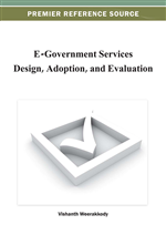 The Environment as Part of the E-Government Agenda: Framing Issues and Policies at the Nation-State Level