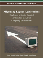 Migrating Legacy Applications: Challenges in Service Oriented Architecture and Cloud Computing Environments