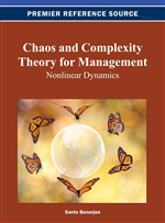 To Be on the Edge of Chaos with Organizational Intelligence and Health