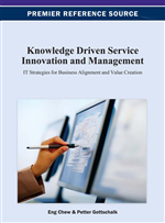 Knowledge Organizations and Dynamic Organizational Capabilities