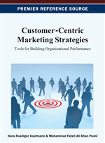 The Strategic Importance of Data Mining Analysis for Customer-Centric Marketing Strategies