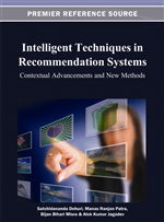 Intelligent Techniques in Recommendation Systems: Contextual Advancements and New Methods