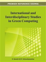 A Framework for Green Computing