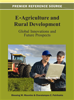 ICTs in Agribusinesses: Opportunities for Extranet Services to Provide Information to Farmers