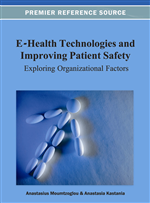 Use of Barcodes to Improve Safety in Healthcare
