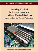 Proactive Security Protection of Critical Infrastructure: A Process Driven Methodology