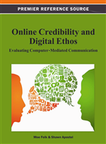 Credibility in Web Search Engines