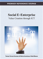 Social e-Enterprise through Technological Innovations and Mobile Social Networks