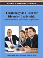 Diversity Leadership: A Necessity for the Future