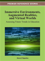Conversational Metabots for Educational Applications in Virtual Worlds
