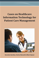 Mobile Device Application in Healthcare