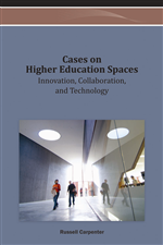 Studying Learning Spaces: A Review of Selected Empirical Studies
