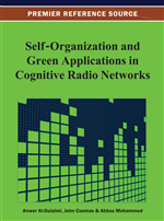 Large Scale Cognitive Wireless Networks: Architecture and Application