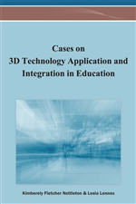 Developing 3D Case Studies for Authentic Learning Experiences