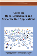Publishing Statistical Data following the Linked Open Data Principles: The Web Index Project