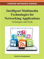 Intelligent Multimedia Technologies for Networking Applications: Techniques and Tools