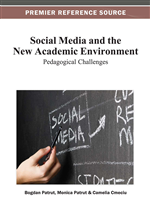 A Users' Perspective on Academic Blogging: Case Study on a Romanian Group of Students