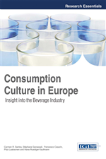 Consumption Patterns and Cultural Values in Europe