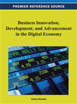 Model for Digital Economy in Indonesia