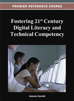 Digital Literacy and Competence in Students Attending a Faculty of Humanities