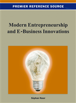 Change for Entrepreneurial Chances?: E-Government in the European Union 2020 and 2040
