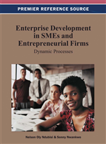 Apprenticeship and Enterprise Development in a Typical Sub Sahara African Context