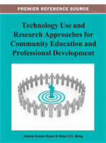 Examining Adult Learning Assumptions and Theories in Technology-Infused Communities and Professions