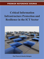 Threats to the Critical Information Infrastructure Protection (CIIP) Posed by Modern Terrorism