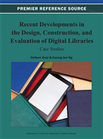 Evaluation Constructs and Criteria for Digital Libraries: A Document Analysis