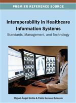 Standards Related to Interoperability in EHR & HS
