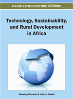 Gender and National Information and Communication Technology (ICT) Policies in Africa