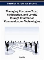 Trust and Long-Term Satisfaction within Asymmetric Business Relationships: A Study of Kuwaiti Telecommunications Sector