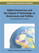 The Role of Information Security and Cryptography in Digital Democracy: (Human) Rights and Freedom