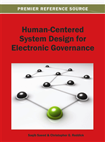 Designing and Implementing E-Government Projects: Actors, Influences, and Fields of Play
