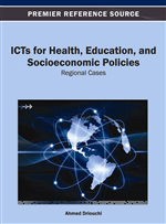 ICTs and Socioeconomic Performance with Focus on ICTs and Health