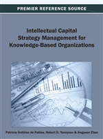 Complex Adaptive Systems Thinking Approach for Intelligence Base in Support of Intellectual Capital Management