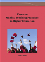 Perceptions and Approaches to Teaching of Award-Winning Teachers at Research Intensive Universities Internationally