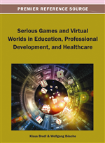 Clinical Virtual Worlds: The Wider Implications for Professional Development in Healthcare