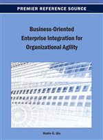 Enterprise Integration Technical Foundation